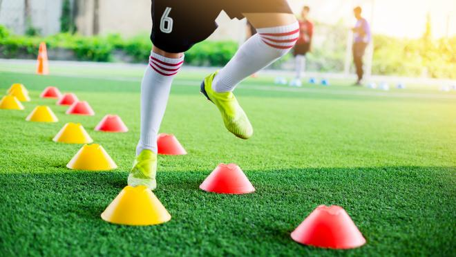 Pickup Soccer Workout Guide