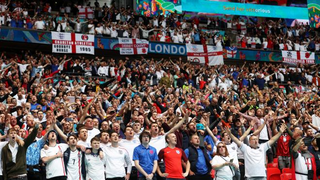 Why Does England Play At Home During Euros?