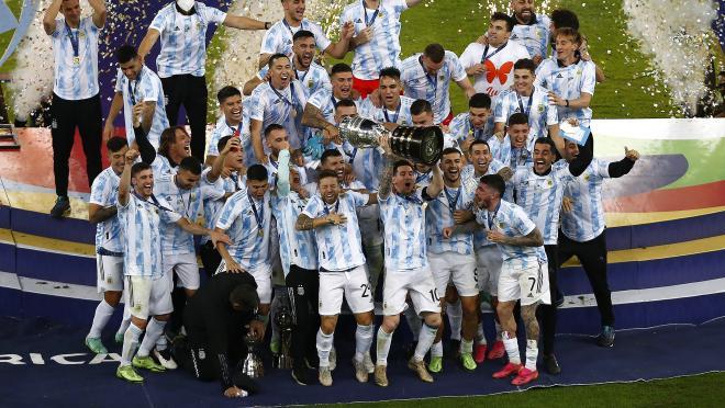 Lionel Messi Trophies
