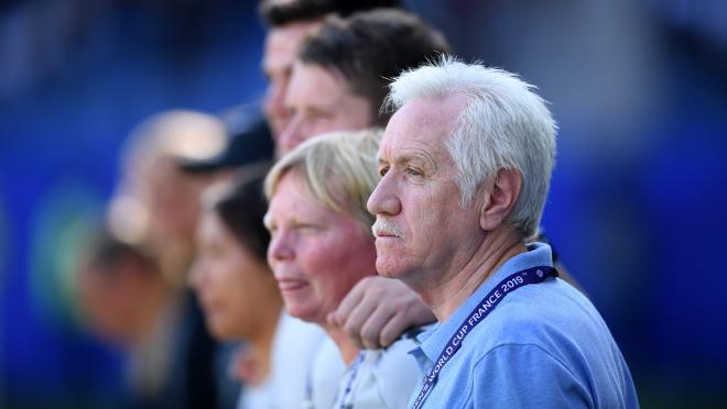 New Zealand Olympic Soccer Team