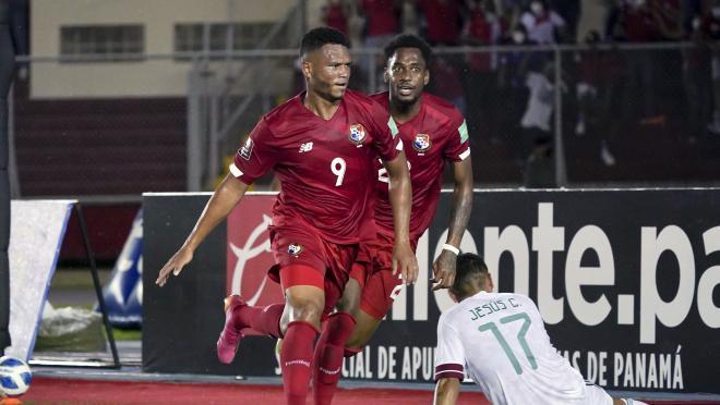 Panama World Cup Qualifying