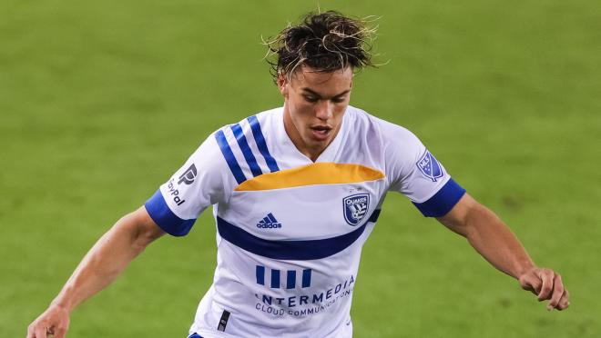 Best Young MLS Players — MLS 22 Under 22 2021