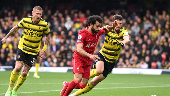 Is Salah The Best Player In The World?