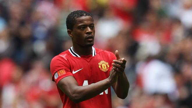 Patrice Evra Sexual Abuse