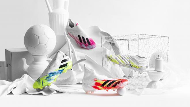 adidas Euro 2020 boots
