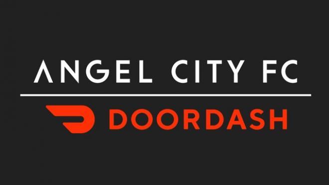 Angel City and DoorDash