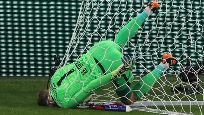 Liverpool vs Leipzig highlights