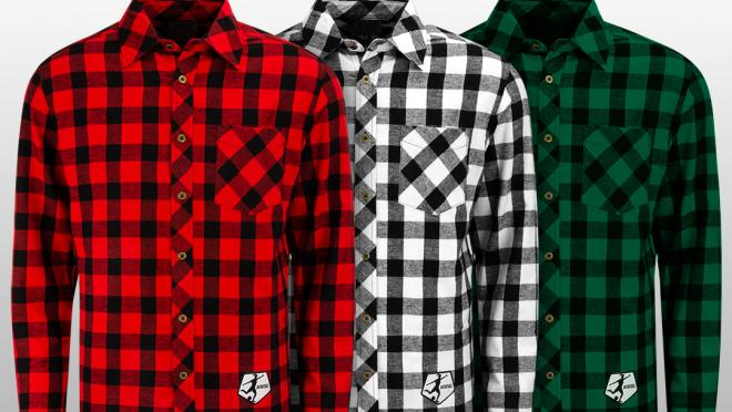 NWSL clothing