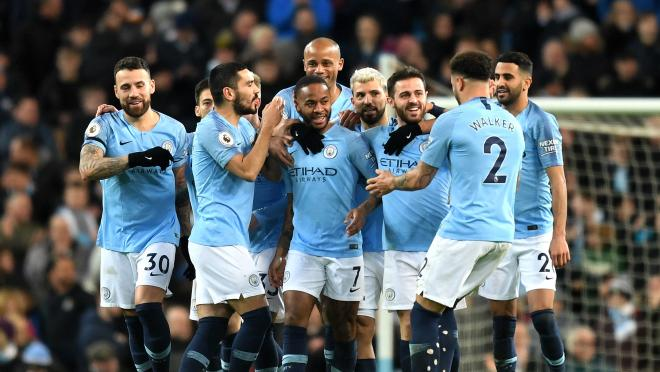 Man City Highest Paid Players 2019