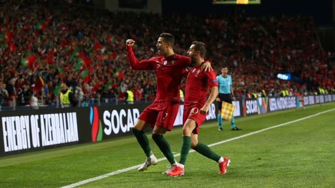 Portugal donates Euro 2020 money