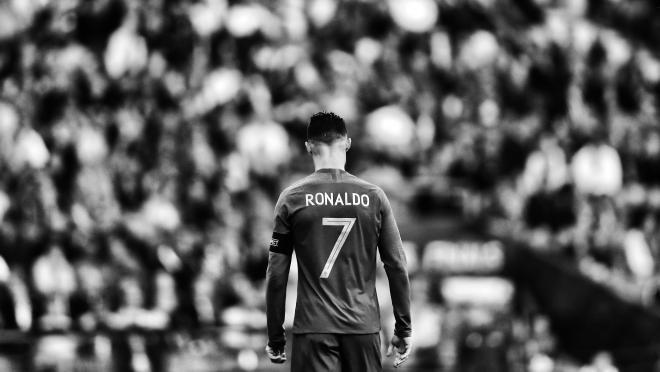 Cristiano Ronaldo goal vs Ukraine