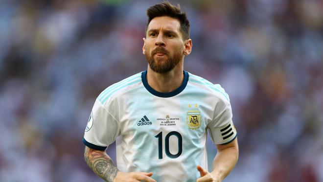 Brazil vs Argentina Copa America 2019 Time, Channel, Preview and Prediction