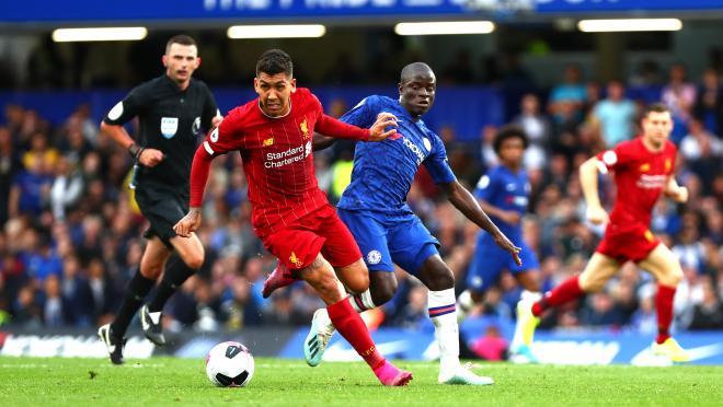 Chelsea vs Liverpool highlights 2019