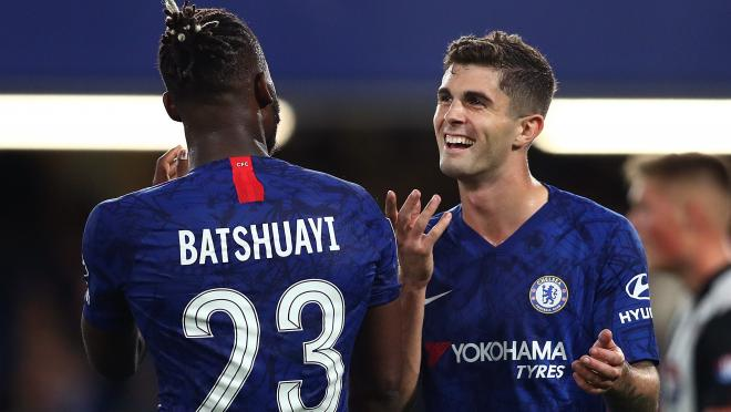 Christian Pulisic Chelsea problems