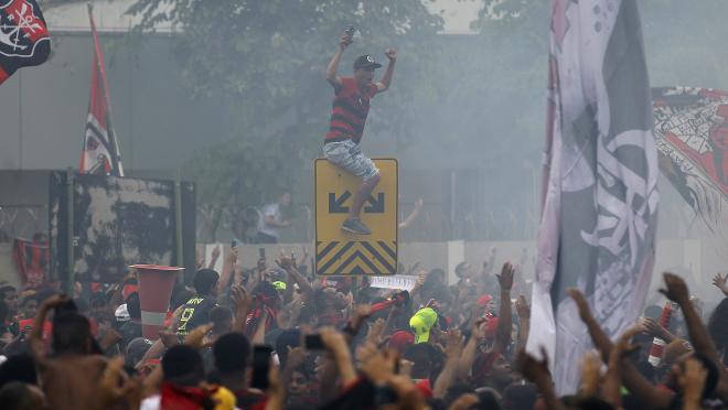 Copa Libertadores Final 2019 TV