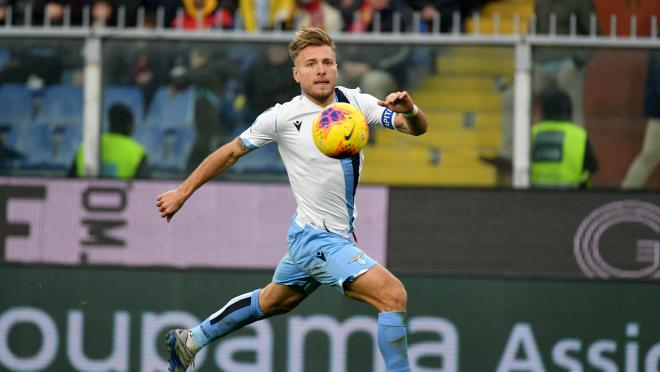 Serie A restart date