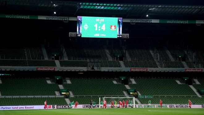 Werder vs Leverkusen highlights
