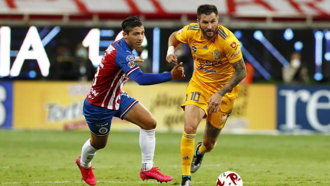 2020 Liga MX TV schedule USA
