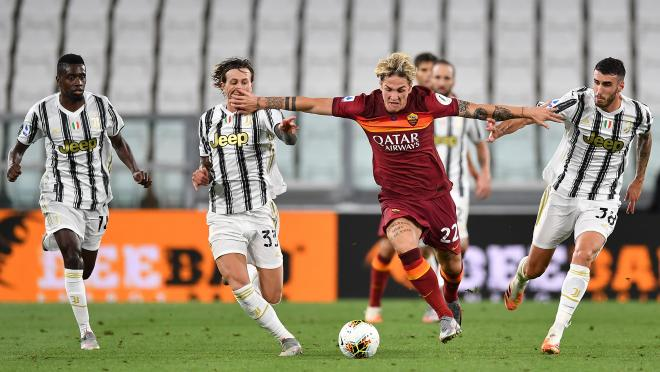 Roma new owner