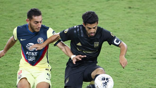MLS vs Liga MX All-Star Game