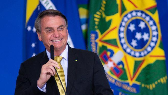 Predicción de Bolsonaro Brasil vs Argentina