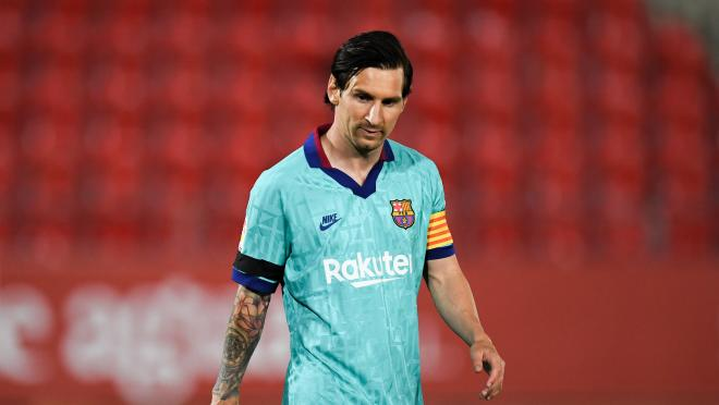 Lionel Messi transfer odds