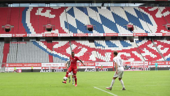 Bundesliga domestic TV deal