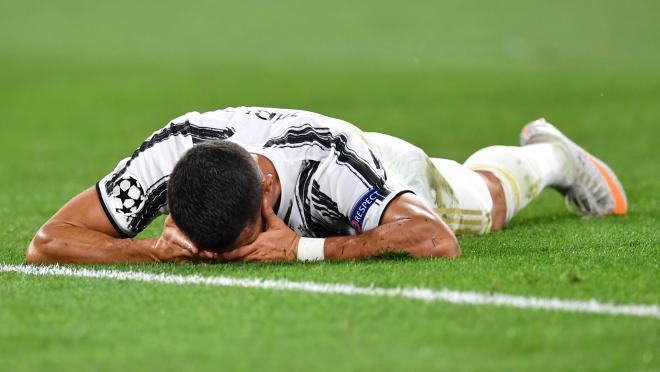 Cristiano Ronaldo transfer rumor