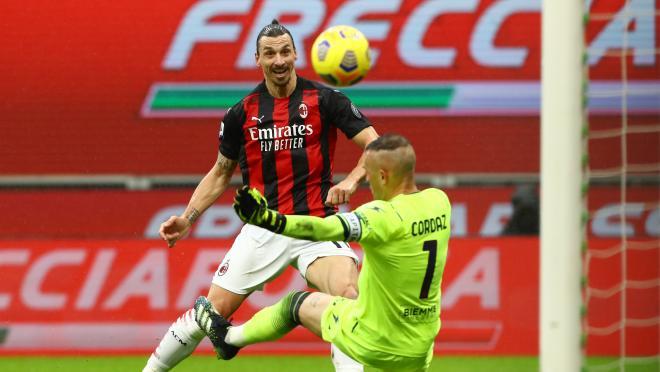 Ibrahimovic career goals