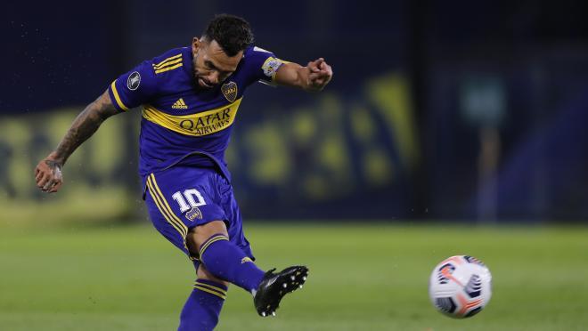 Resumen Boca Juniors vs Santos