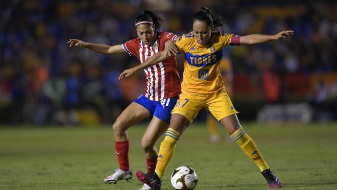 Liga MX Femenil player salaries