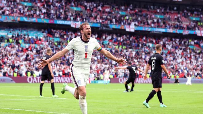 Resumen Inglaterra vs Alemania