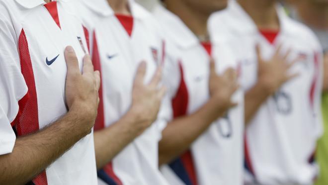 USA vs Portugal 2002 World Cup