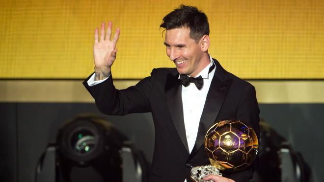 2019 Ballon d'Or prediction