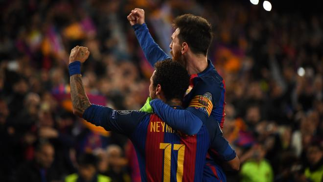Lionel Messi PSG transfer