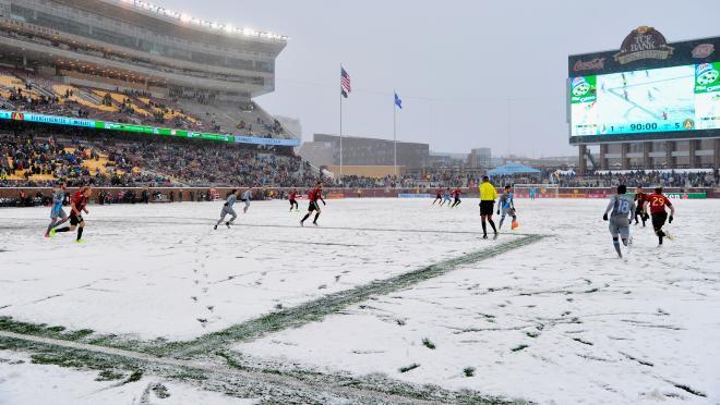 Allianz Field latest photos