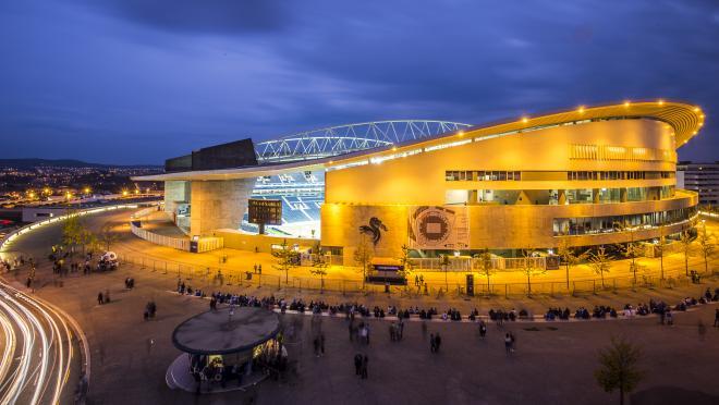 Champions League final stadium change