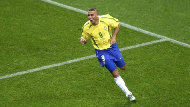 Corte de pelo Ronaldo