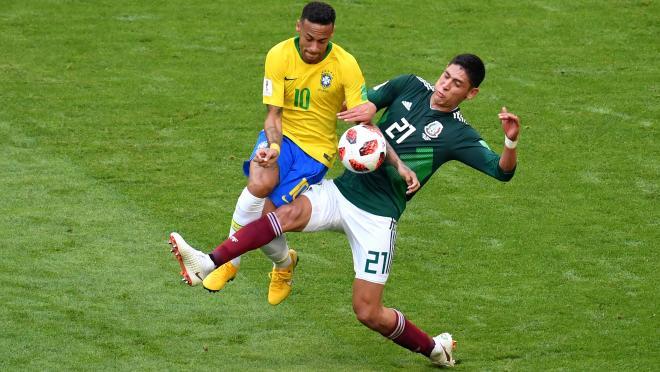 Liga MX World Cup