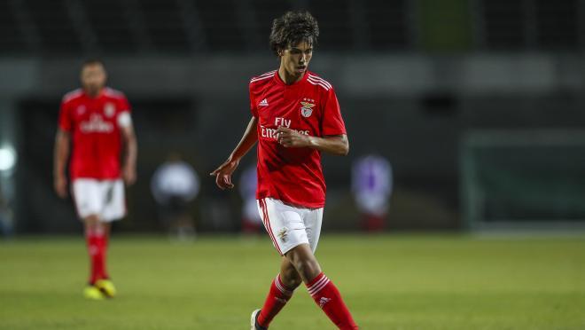Joao Felix Atletico transfer fee