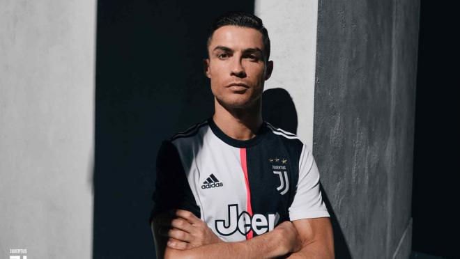 Juventus 2019-20 jersey