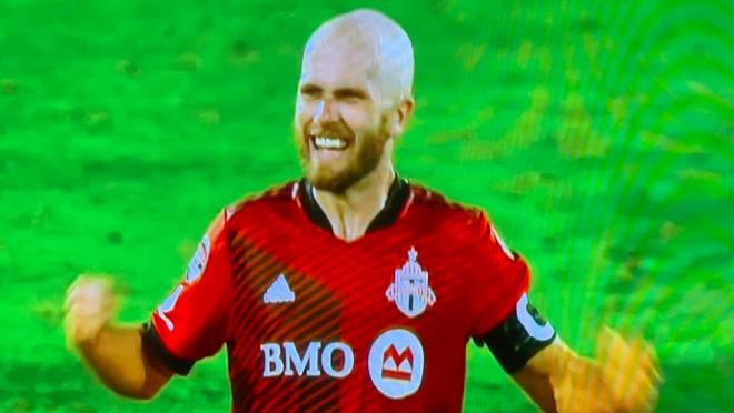 Toronto upsets Leon in CCL