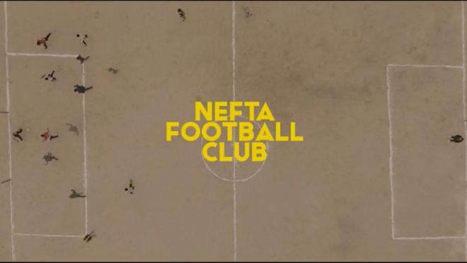 Nefta Football Club
