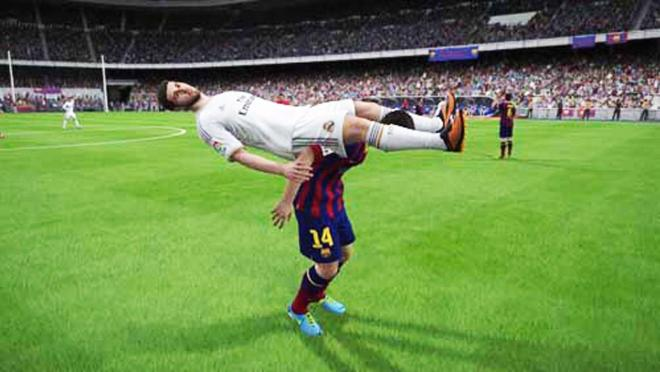 FIFA hacked and source code stolen