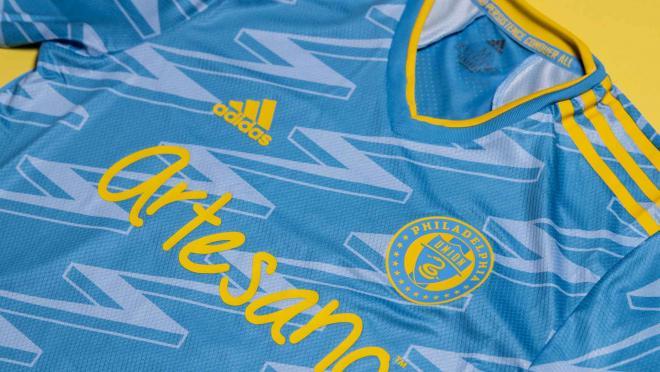 2021 MLS jerseys