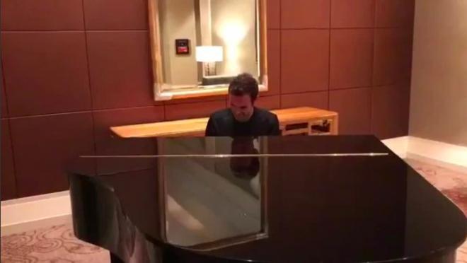 Mata piano
