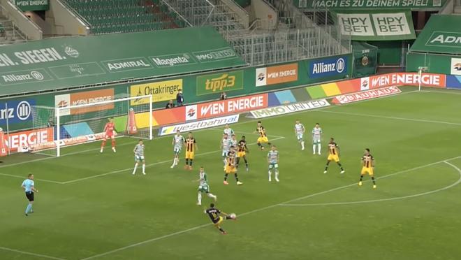 Junuzovic goal