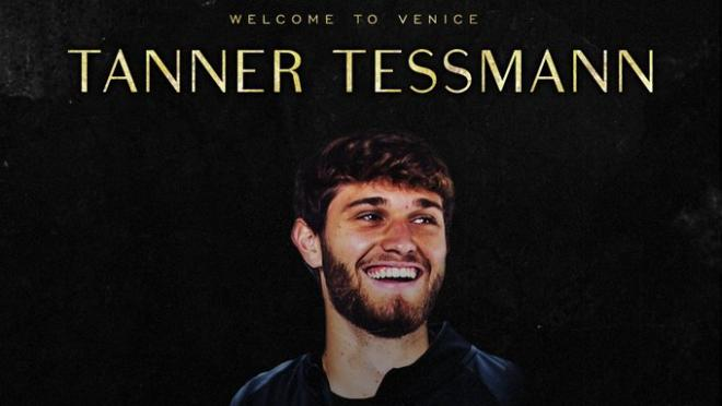 Tanner Tessmann