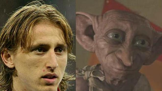 World Cup Lookalikes