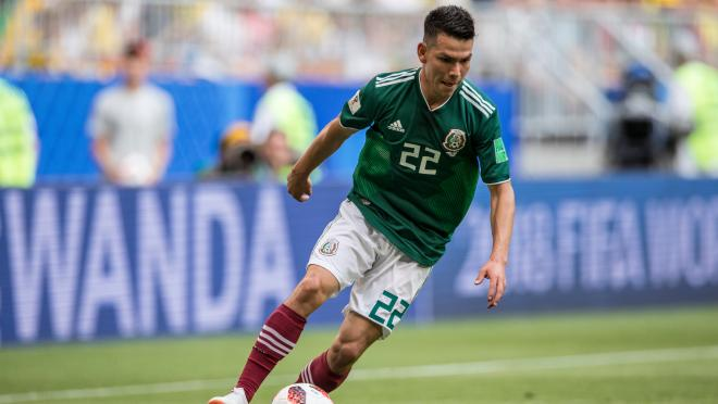 Hirving Lozano Transfer News